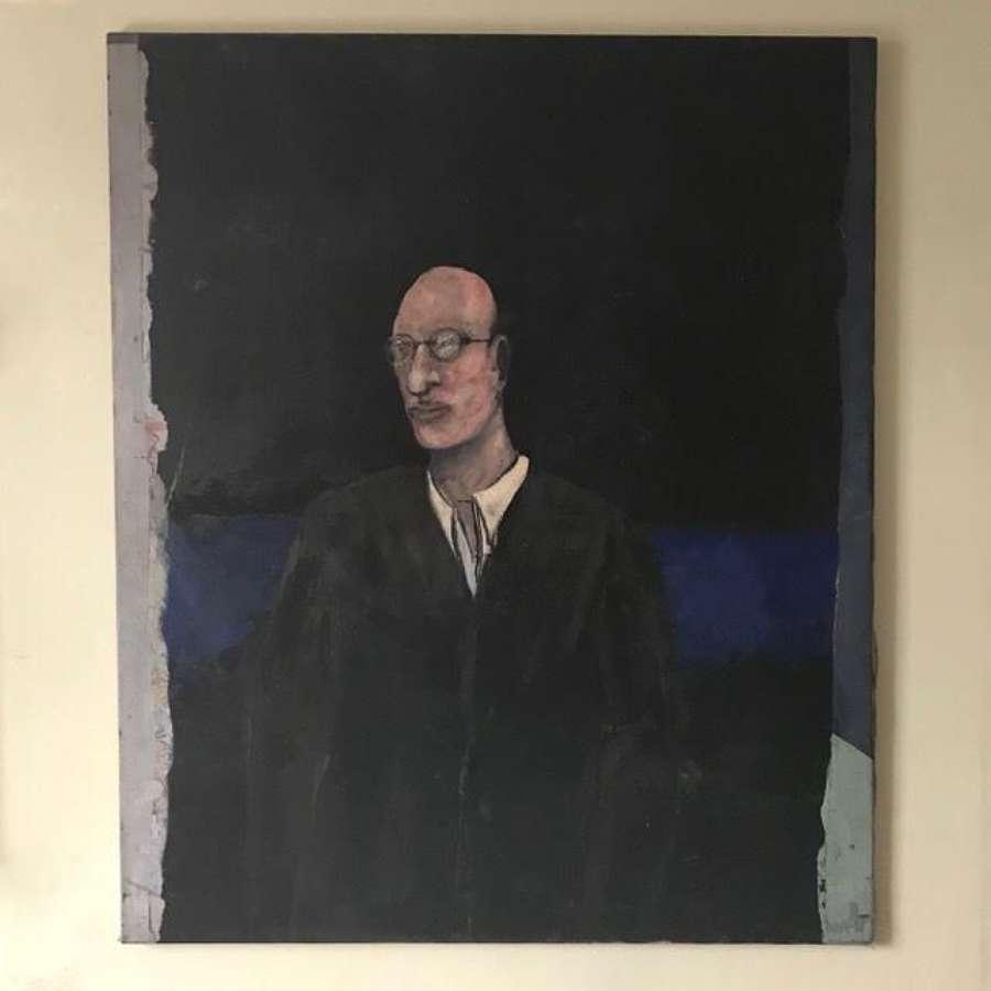 Large Scale Portrait